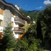 Courmayeur Entreves Appartamento 75 mq