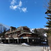 Courmayeur Mont Frety Attico 150 mq
